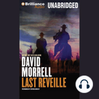 Last Reveille