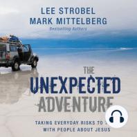 The Unexpected Adventure