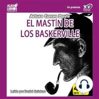 Mastin De Los Baskerville