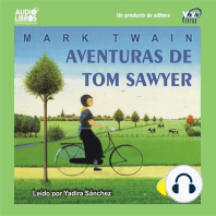Aventuras De Tom Sawyer