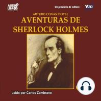 Aventuras De Sherlock Holmes