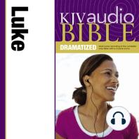 KJV Audio Bible, Dramatized