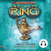 Infinity Ring #05