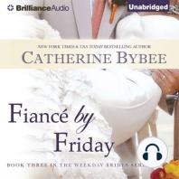 Fiancé by Friday