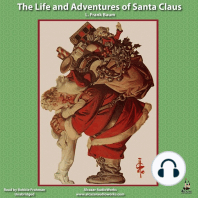 The Life and Adventures of Santa Claus