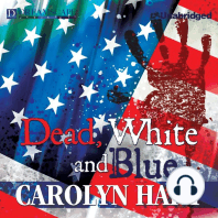 Dead, White, and Blue