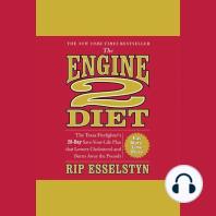 The Engine 2 Diet