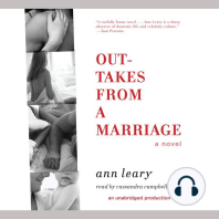 Outtakes from a Marriage