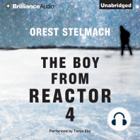 The Boy from Reactor 4