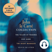 John Le Carre Value Collection