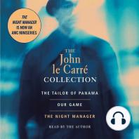 John Le Carre Value Collection