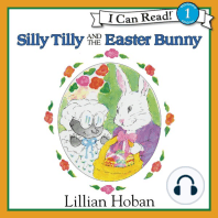 Silly Tilly and the Easter Bunny