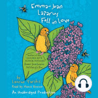 Emma-Jean Lazarus Fell in Love