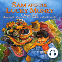 Sam & The Lucky Money