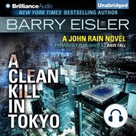 A Clean Kill in Tokyo