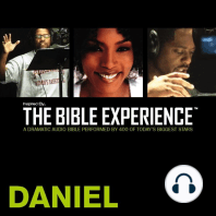 Inspired By ... The Bible Experience: Daniel