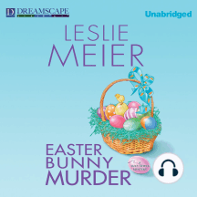 Easter Bunny Murder: A Lucy Stone Mystery