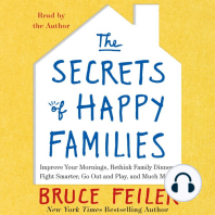 The Secrets of Happy Families