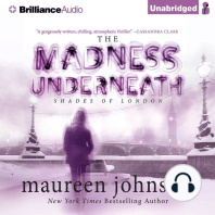 The Madness Underneath