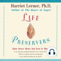 LIFE PRESERVERS