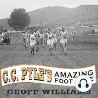 C. C. Pyle's Amazing Foot Race
