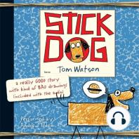 Stick Dog