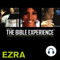 Inspired By ... The Bible Experience: Ezra