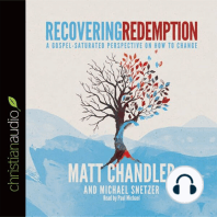 Recovering Redemption