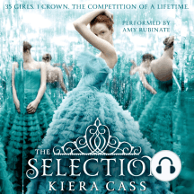 The Selection: The Selection, Book 01