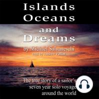 Islands, Oceans, and Dreams