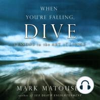 When You're Falling, Dive
