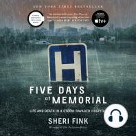 Five Days at Memorial
