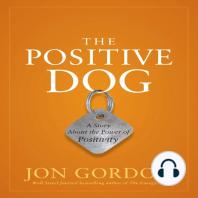 The Positive Dog