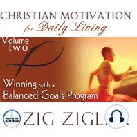 Winning with a Balanced Goals Program