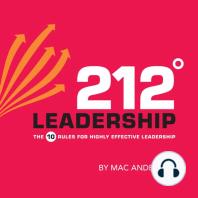 212° Leadership