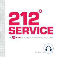 212° Service