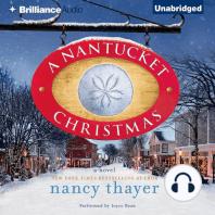 A Nantucket Christmas