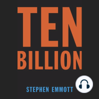 Ten Billion