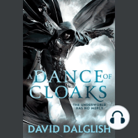 A Dance of Cloaks