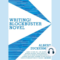 Writing the Blockbuster Novel