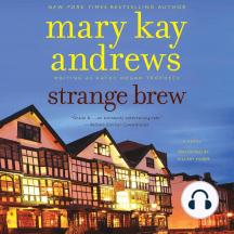 Strange Brew: A Novel