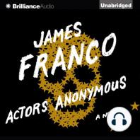 Actors Anonymous