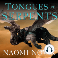 Tongues of Serpents