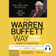 The Warren Buffett Way: Third Edition