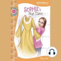 Sophie's First Dance: Faithgirlz!