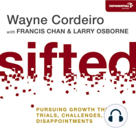 Sifted