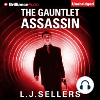 The Gauntlet Assassin