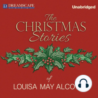 The Christmas Stories of Louisa May Alcott