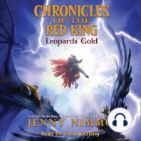 Chronicles of the Red King #3