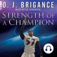 Strength of a Champion